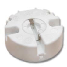 SOCLU SIMPLU TUB CU CAP G13